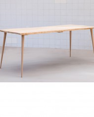 pied-de-table-haute design-style nordique