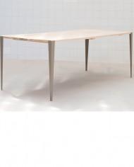 pied-de-table-huate ou basse style tolix