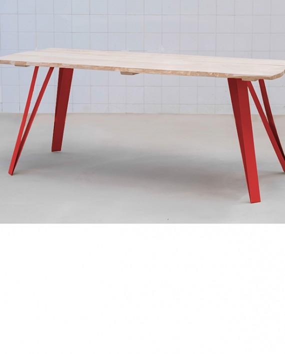 graf k fabricant de pieds de table et plateau en bois design. Black Bedroom Furniture Sets. Home Design Ideas