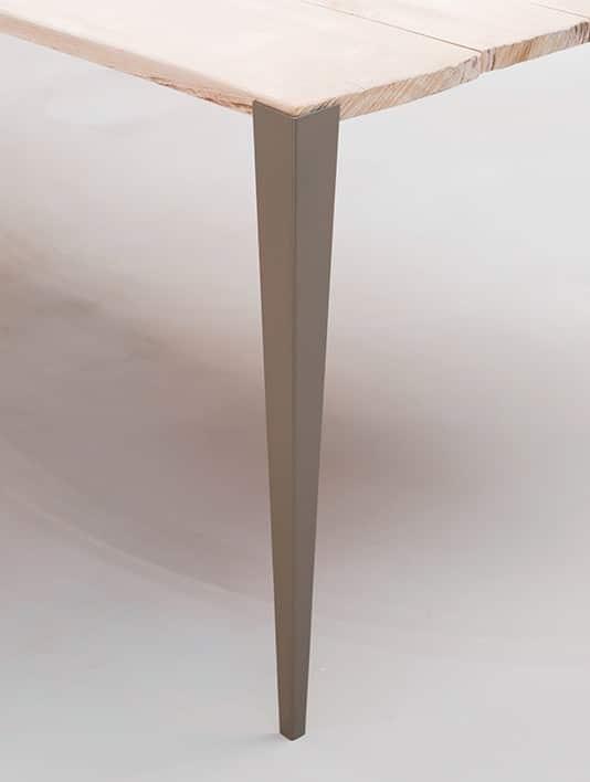 tolx fabricant de pieds de table et plateau en bois design. Black Bedroom Furniture Sets. Home Design Ideas