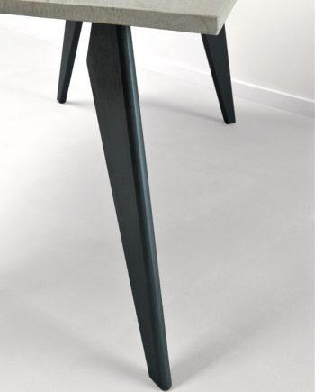 Sti k fabricant de pieds de table et plateau en bois design - Pied de table metallique ...