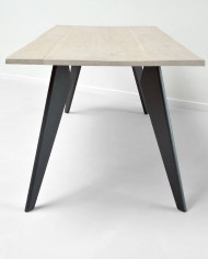 Proo w des pieds de table design for Table un pied