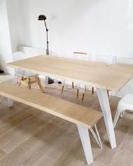banc-et-table-en-bois-massif