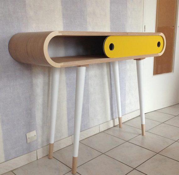 changer de pied de meuble IKEA DIY